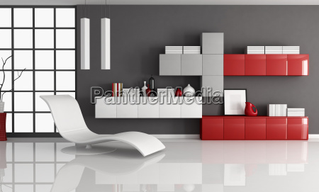 muebles moderno interior horizontalmente horizontal oportuno