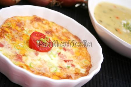 comida huevo huevos bolas tortilla bocadillo