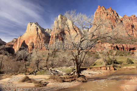 canyon paisaje naturaleza