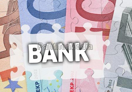 banco ganar dinero