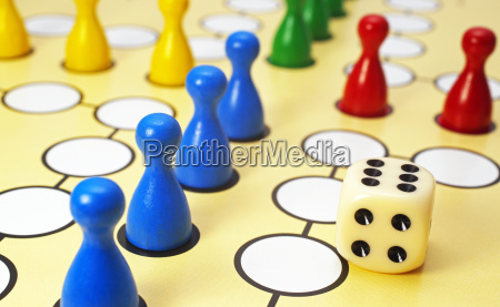 juego de parlour figuras