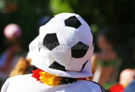 vista publica futbol fansoccer fan
