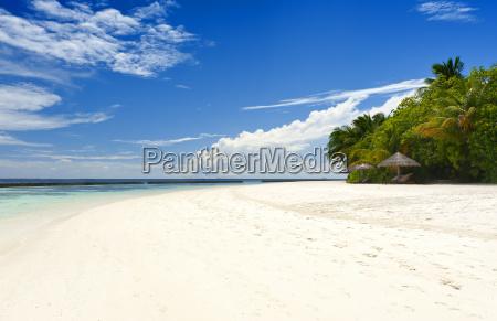 riva del mare spiaggia maldive esotico