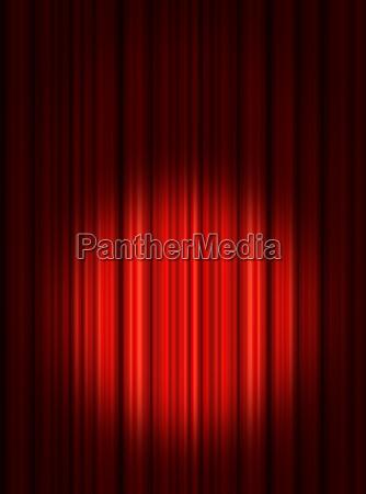 cortinas de escenario
