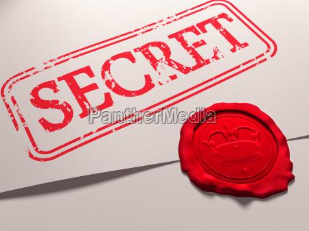 documento secreto