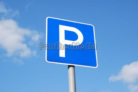 aparcamiento