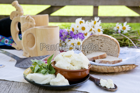 queso tradicional
