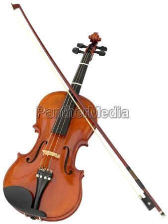 recorte del violin