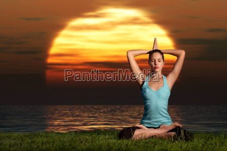 yogi amanecer
