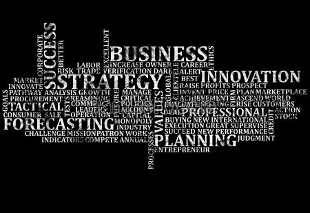estrategia negocios trabajo mano de obra