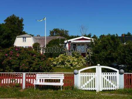 summer houses on hanoe