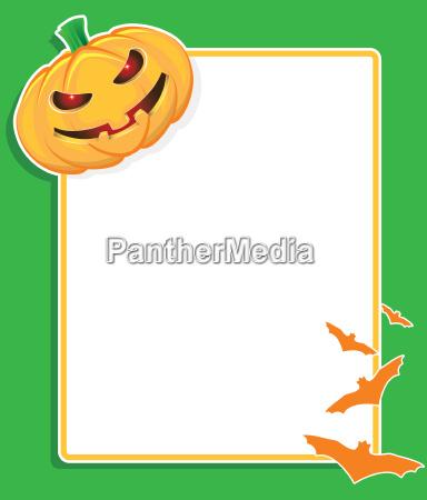 fondo, de, halloween - 5450194