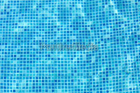 azul mostrar primer plano detalle color