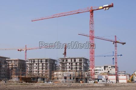 condominios mehrfamilienhaus area de construccion bienes