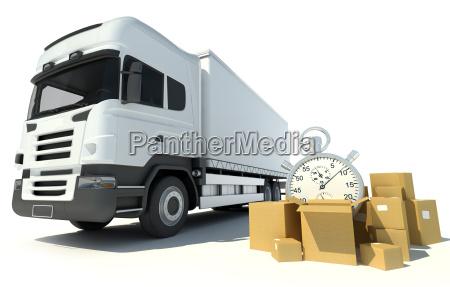 trafico fecha logistica vehiculo tren expreso