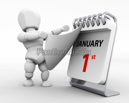 january 1st new years day
