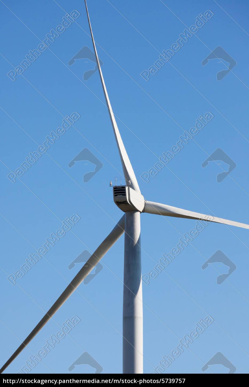 turbina, eólica - 5739757