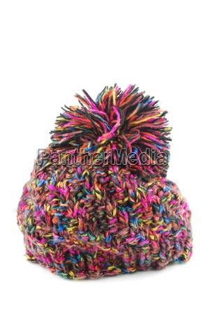 invierno sombrero lana tapa capo ropa