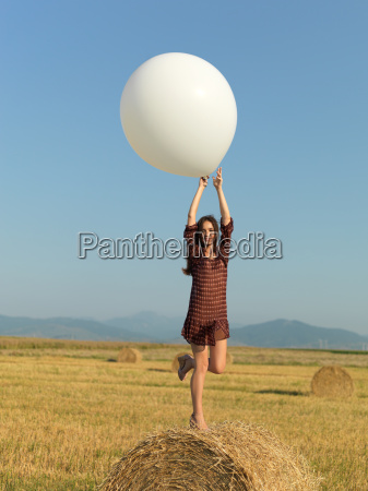hermoso bueno adulto globo globos balon
