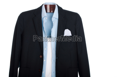 vestimenta formal