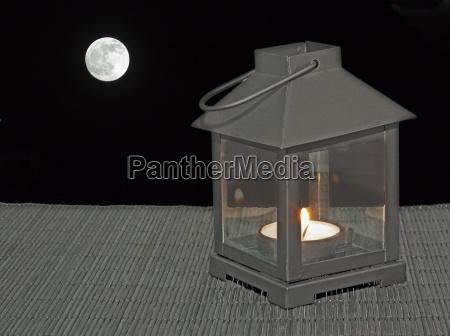 lantern, and, moon - 6013253