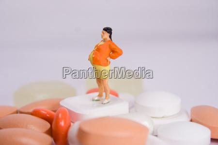 embarazada amp medicina