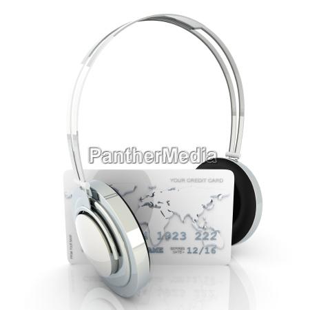 banco pagar objeto entretenimiento musica sonido