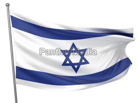 liberado simbolico color ilustracion bandera aislado