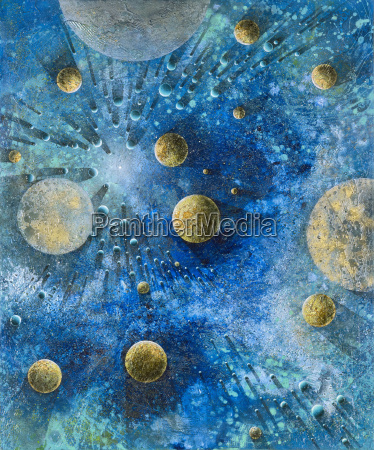 carisma espacio globo tierra relacion