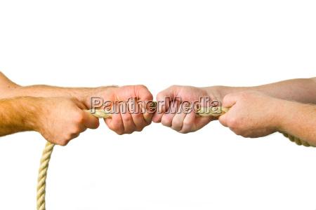 rivalidad