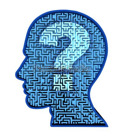 la investigacion del cerebro humano