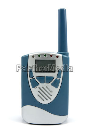 la radio walkie talkie portatil