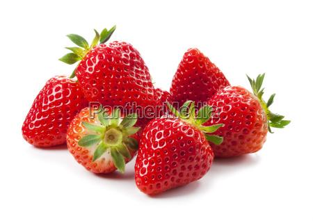 comida dulce fruta fresa lindo baya