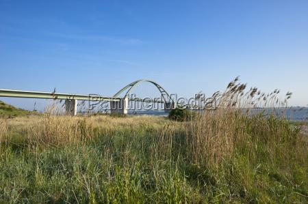puente de fehmarnsund fehmarn