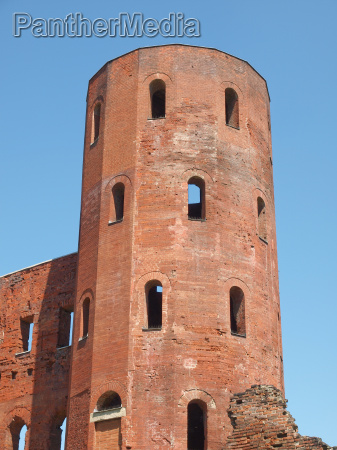 ciudad torres romano steinalt