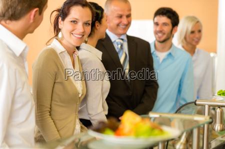 restaurante comida negocios trabajo mano de