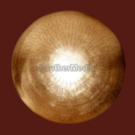 anillo herramienta objeto enorme religioso musica