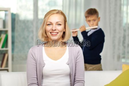 encantador tutor