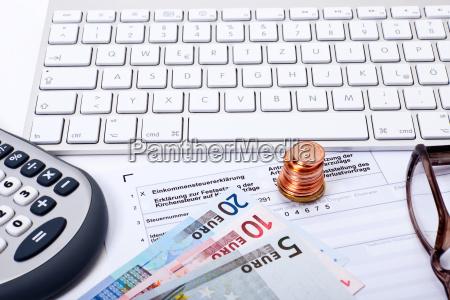 declaración, del, impuesto, sobre, la, renta - 7685431