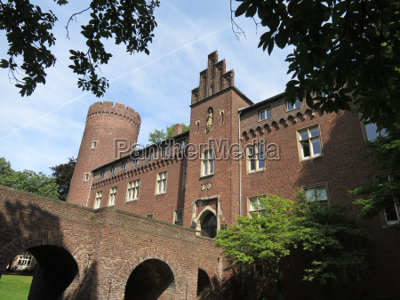 fortaleza estilo de construccion arquitectura castillo