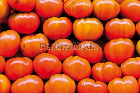 vitamina vitaminas tomates rojo fresco saludable