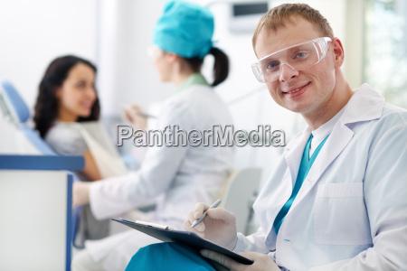 dentista amigable