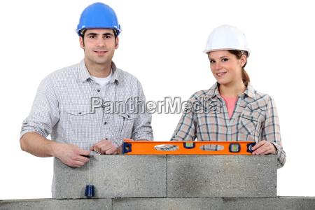 artesano subcontratistas contratista los desarrolladores constructores