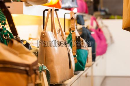 compras bolsas tienda