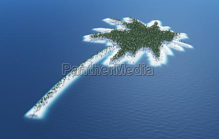 palm beach island concept