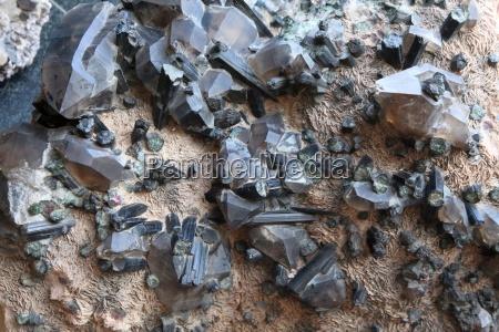 africa namibia de cristal turmalina