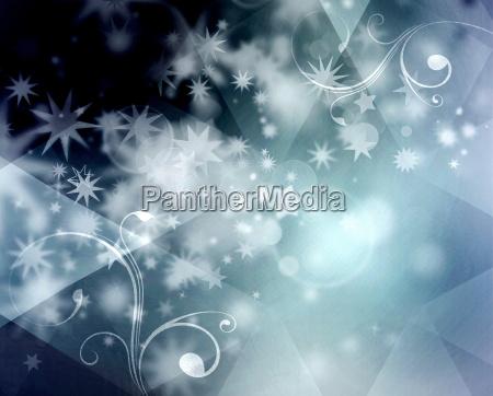 ornamento ligero de la navidad