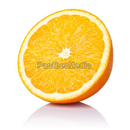 medio naranja
