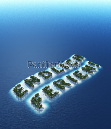 finally vacation island concept 2