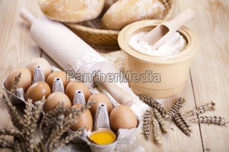 productos respaldados pan